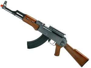FFL for AK47